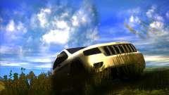 Jeep Grand Cherokee 2012 v2.0