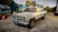 Chevrolet Silverado 1977