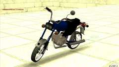 Moped: