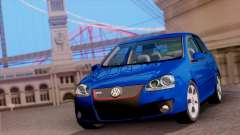 VW Golf V GTI 2006 pour GTA San Andreas
