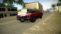 IG ENBSeries for low PC pour GTA San Andreas