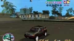 Honda Civic GTA 3 pour GTA Vice City