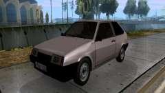 VAZ 2108 Bach für GTA San Andreas
