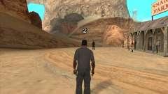 Cowboy duel v2.0