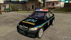 BMW 3 série DPS pour GTA San Andreas