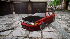 Admiral RS pour GTA 4