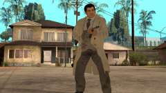 Joe Barbaro de Mafia 2