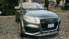 Audi Q7 V12 TDI v1.1