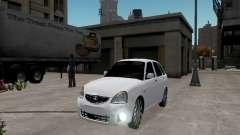 LADA Priora 2172 für GTA 4