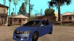 Honda Civic Mugen v1