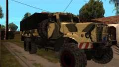 KrAZ 255 B1 V 2.0