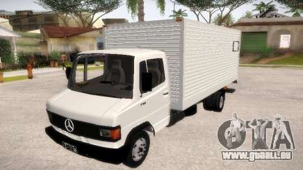Mercedes Benz 710 für GTA San Andreas