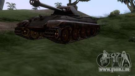 PZ VII Tiger II Royal Tiger VIB für GTA San Andreas