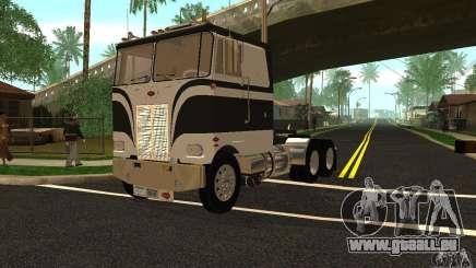Peterbilt 362 Cabover pour GTA San Andreas