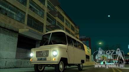 FSD Nysa 522 für GTA San Andreas