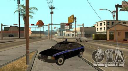 AZLK 21418 Patrol für GTA San Andreas