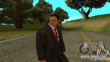 Vito Corleone pour GTA San Andreas