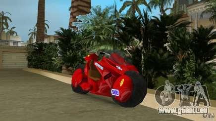 KANEDA pour GTA Vice City