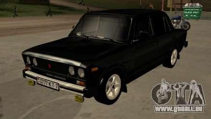 21065 VAZ v2. 0 für GTA San Andreas