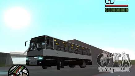 Ikarus 260.06 für GTA San Andreas