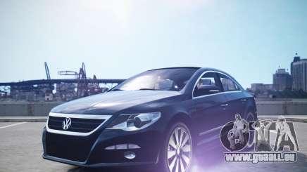 Volkswagen Passat CC pour GTA 4