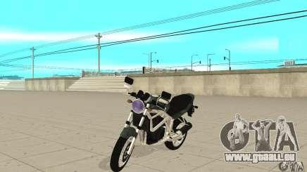 GTAIV PCJ600 FINAL pour GTA San Andreas