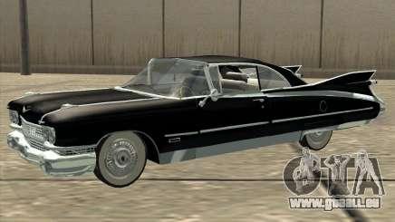 Cadillac Eldorado 1959 pour GTA San Andreas