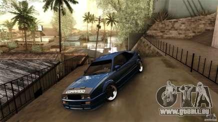 Volkswagen Corrado VAG pour GTA San Andreas