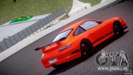 Porsche 997 GT3 RS pour GTA 4