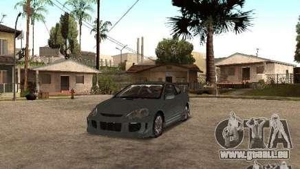 Acura RSX Charge für GTA San Andreas