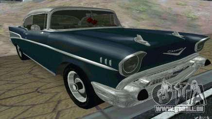 Chevrolet Bel Air 1957 für GTA San Andreas