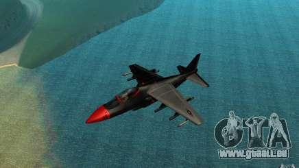 Black Hydra v2.0 für GTA San Andreas