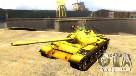 Type 59 v1 pour GTA San Andreas