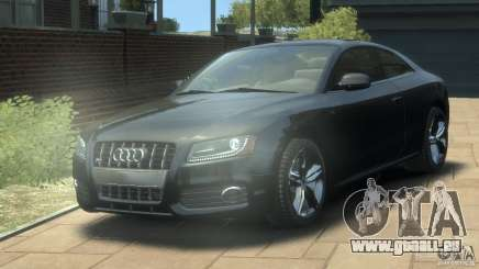 Audi S5 1.1 für GTA 4