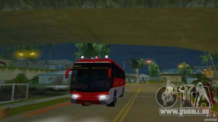 Rural Tours 10012 für GTA San Andreas