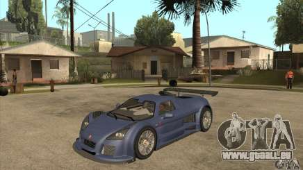 Gumpert Apollo Sport für GTA San Andreas
