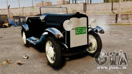 Ford Model T Sabre 1924 pour GTA 4
