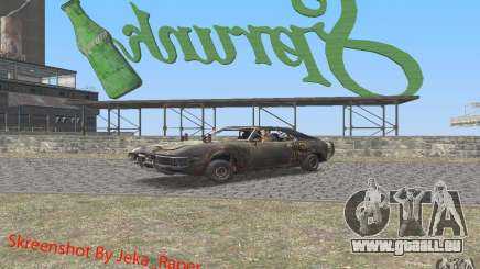 Malice from FlatOut2 pour GTA San Andreas