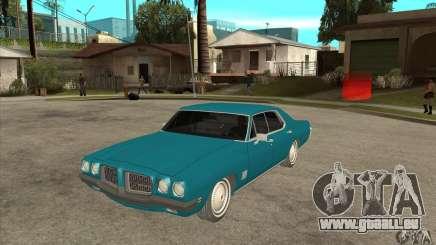 Pontiac LeMans pour GTA San Andreas