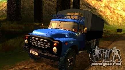 ZIL 431410 für GTA San Andreas