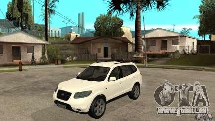 Hyundai Santa Fe pour GTA San Andreas