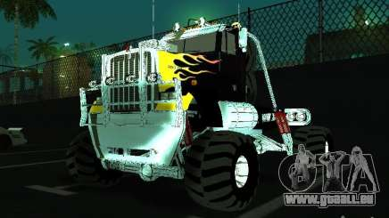 Kenworth W900 Monster pour GTA San Andreas