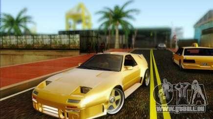 Diablo-Seven für GTA San Andreas