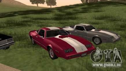 Eon Phoenix pour GTA San Andreas