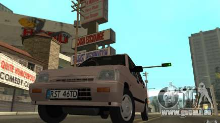 Daewoo Tico SX pour GTA San Andreas