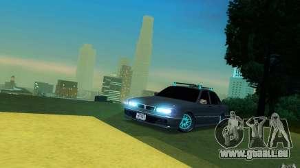 Mitsubishi Galant pour GTA San Andreas