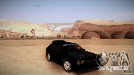 Lancia Delta S4 für GTA San Andreas