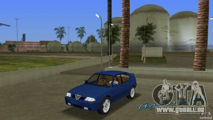 Alfa Romeo 156 für GTA Vice City