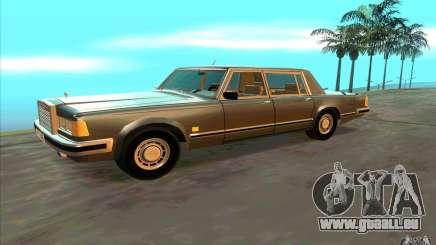 ZIL 41041 pour GTA San Andreas