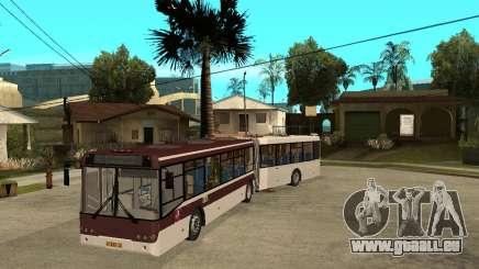 LIAZ 6213.20 für GTA San Andreas